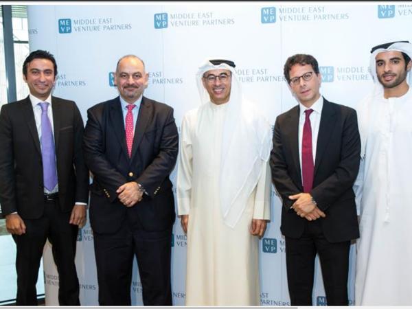 العبّار وشركاء المبادرات في الشرق الأوسط يطلقان صندوق استثمار مخاطر بقيمة 250 مليون دولار