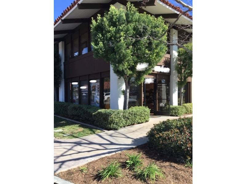 531 sqft Store in South Orange County