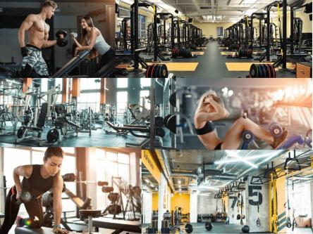 Gyms For Sale | Top Gym & Fitness Franchise Opportunities