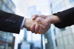 Looking for Business Partnership