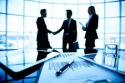 Business Partner/Investor