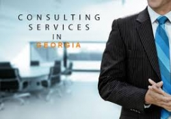 Business consulting in georgia
