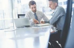 PARTNERSHIP OFFERED IN RUNNING BUSINESS -
