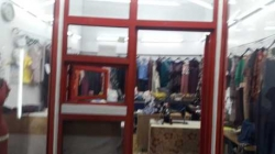 Selling a running Women's tailor shop