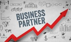 Looking for active Business partner