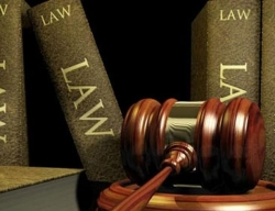 محامي جنائي