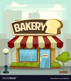 European style cafe and bakery Available For Sale