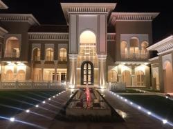 للبيع قصر ملكي فاخر