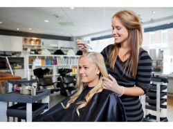 Threading, Hair Cut and Nail Salon Business