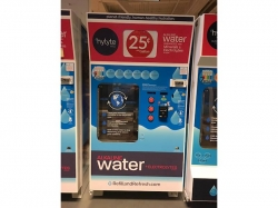 Joint Investor Partner - Bulk Water Stations