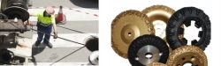 Patented Infrastructure: High traction wheels for pipeline inspection equipment