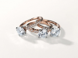 Extraordinary and High Quality Diamonds with Expert Assistance