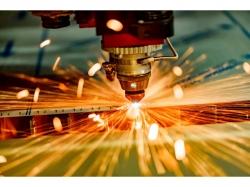Precision Aerospace Parts Manufacturer