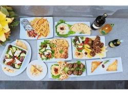 Greek Cuisine with B&W Asset Sale