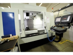 High Precision Machine & Manufacturing Co