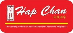 Hap Chan Tea House Franchise