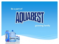 Aquabest Franchise