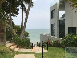 BEACH FRONT APARTMENT FOR SALE AT RIO MAR PANAMA
