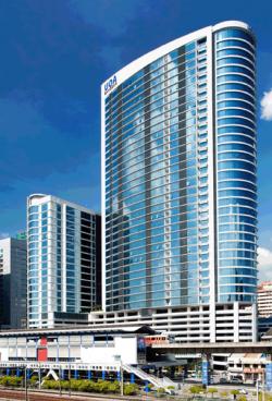 Fully Furnished Office For Sale At Menara UOA Bangsar, Bangsar Utama