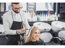New Franchise Hair Salon, Alemeda County