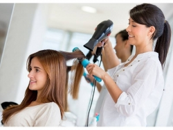 Franchise Hair Salon, Greater San Francisco Bay Area