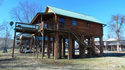 3 Spring River Cabins, Arkansas