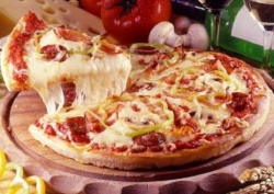 Pizza Restaurant In Montgomery City For Sale