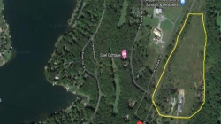 Land in PA Resort Community, Indian Lake