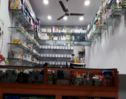 Pharmacy Shop and Clinic