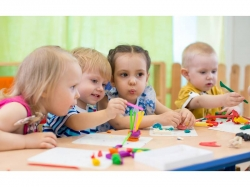 Child Care Center, Dallas Ft.Worth Metroplex
