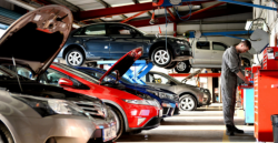 Established and Prosperous Car Service in Prague