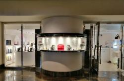 E-Commerce and Retail Concept Store, Dubai