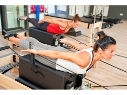 San Diego Coastal Pilates Studio