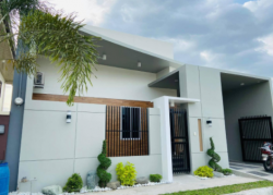 Newly Built 3BR Bungalow House