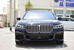 عروض المارد BMW 730Li ام كيت موديل 2021 زيرو