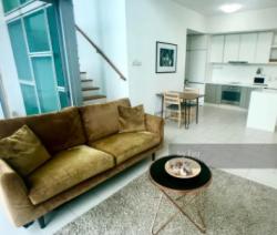 Regency Suites Condominium
