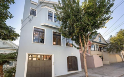 3BR House and Lot In Richland Ave, San Francisco