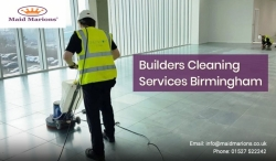 Industrial Cleaning Company Coventry