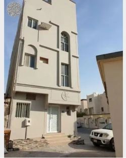 Building For Sale in Al Maqsha