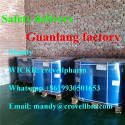 Factory sell cas 140-29-4 phenylacetonitrile (mandy WICKR: crovellpharm