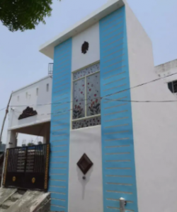 2BR Furnished House and Lot in Chennai