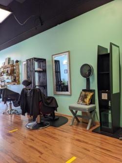 Salon for Sale