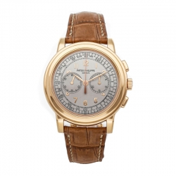 PATEK PHILIPPE Complications Chronograph (5070R0012005)