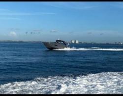 2021 338 South Beach Cruisers Yachts