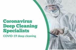 Corona Disinfectant Services