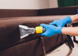 Best Commercial Retail Store Cleaning Services San Diego!