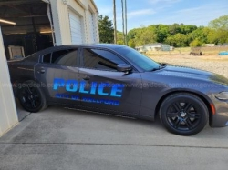 2016 Dodge Charger Police (14097-34)
